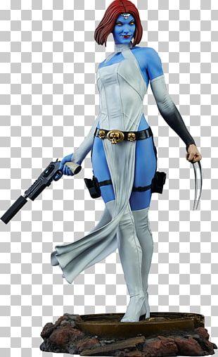 Mystique Professor X Wolverine Daredevil Spider-Man PNG