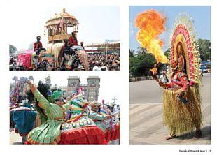 Mysore Dasara Dussehra Carnival Festival PNG