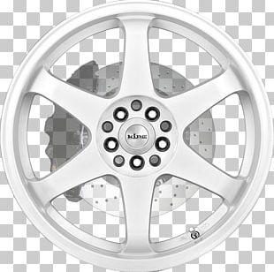Alloy Wheel Spoke Daewoo Lacetti Motor Vehicle Tires PNG