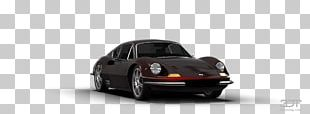 Porsche 911 Model Car Automotive Design PNG