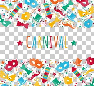 Carnival Party PNG