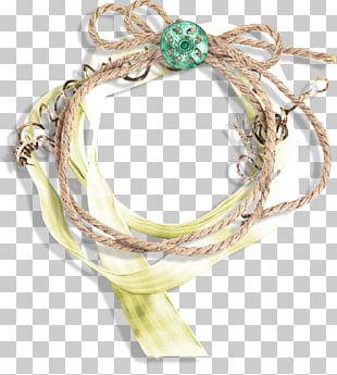 Rope Ribbon Hemp Fashion Accessory PNG