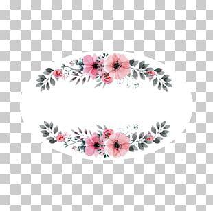 Wedding Invitation Flower Floral Design Convite PNG