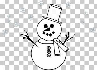 Portable Network Graphics Snowman Illustration PNG