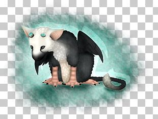The Last Guardian Video Game Fan Art Drawing PNG