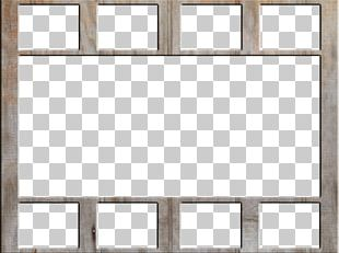 Collage Frame Photomontage PNG