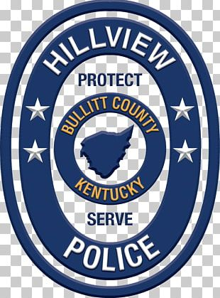 Shepherdsville Hillview Police Department Police Station Sheriff PNG
