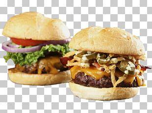 Boondocks Food & Fun Northglenn Slider Hamburger Cheeseburger Buffalo Burger PNG