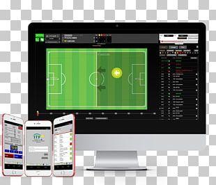 Sportradar US Computer Software Computer Program Computer Monitors PNG