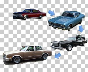 Model Car Full-size Car Scale Models Motor Vehicle PNG