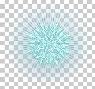Snowflake Ice PNG
