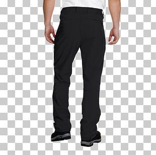 T-shirt Slim-fit Pants Jeans Wrangler PNG
