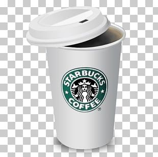 Coffee Cup Starbucks Cafe Coffee Cup PNG
