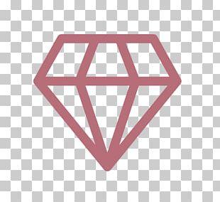 Diamond Ring Shape PNG
