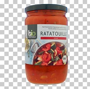 Tomate Frito Sweet Chili Sauce Tomato Biozentrale Ratatouille Food PNG