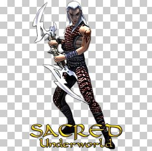 Sacred 2: Lord Of The Dragons Sacred 2: Fallen Angel Computer Icons PNG
