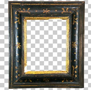 Frames Antique Painting Mirror Vintage Clothing PNG