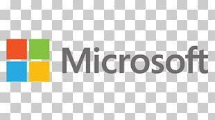 Logo Microsoft Corporation Product Brand Design PNG