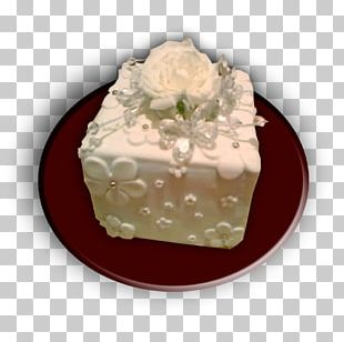 Petit Four Torte Buttercream Cake Decorating PNG