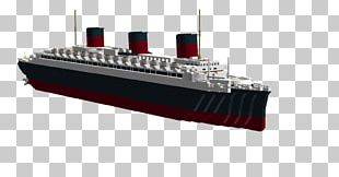 Ocean Liner SS Normandie Lego Ideas The Lego Group PNG