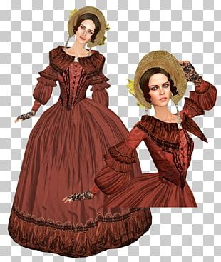Gown Costume Design Outerwear PNG