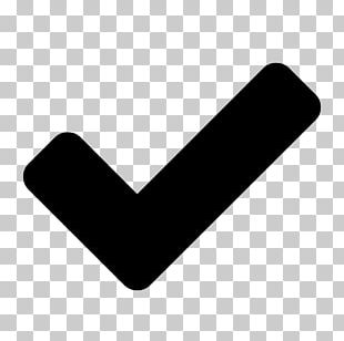 Check Mark Computer Icons Font Awesome PNG