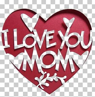 Mothers Day Gift Wish Love PNG