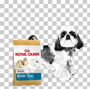 Shih Tzu Miniature Schnauzer German Shepherd Dog Food Royal Canin PNG