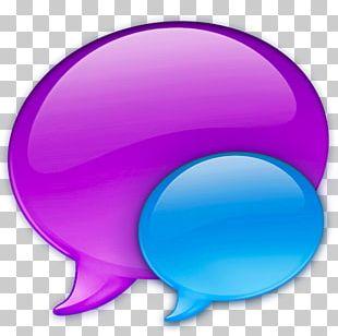 Blue Purple Symbol PNG
