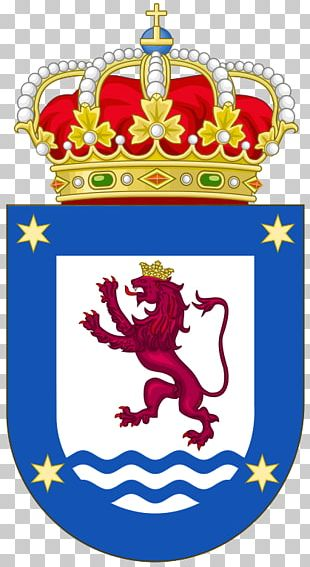 Coat Of Arms Of Asturias Cantabria Autonomous Communities Of Spain Provinces Of Spain PNG