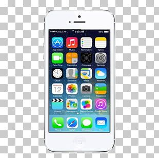 IPhone 5 IPhone 7 Apple 32 Gb Telephone PNG