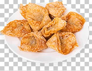Wonton Cuban Pastry Junk Food Recipe PNG