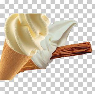 Ice Cream Cones Knickerbocker Glory Vanilla PNG