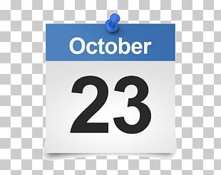 Calendar Template PNG