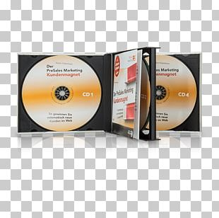 Compact Disc Packaging And Labeling Optical Disc Packaging Plastic PNG