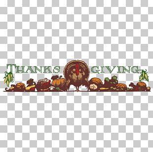 Horse Thanksgiving PNG