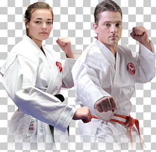 Karate Gi Martial Arts Adult Dobok PNG