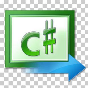 Microsoft Visual C# C/AL Computer Programming PNG