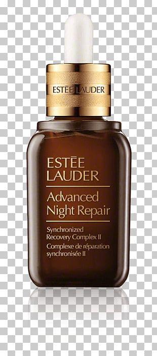 Estée Lauder Advanced Night Repair Synchronized Recovery Complex II Skin Care Estée Lauder Companies PNG
