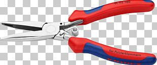 Diagonal Pliers Nipper Alicates Universales Cutting Tool PNG