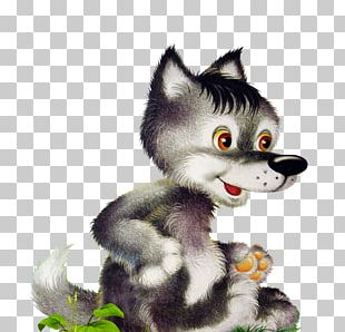 Gray Wolf Leporids Ivan Tsarevich And The Grey Wolf Film Series Puppy Tree Squirrels PNG