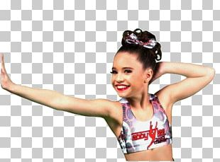 Mackenzie Ziegler Dance Moms Dancer Female PNG