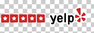 Yelp Review Business Logo Customer Service PNG