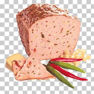Turkey Ham Mortadella Pâté Animal Fat PNG