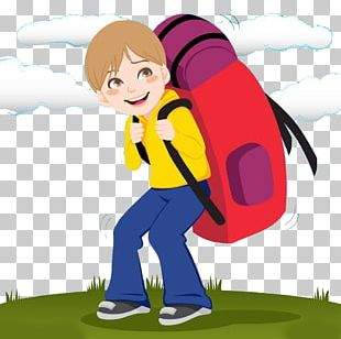 Backpack Stock Photography PNG
