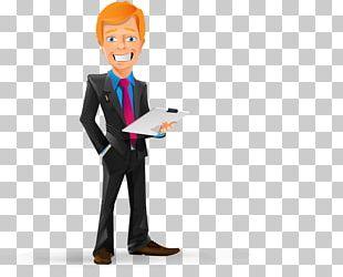 Businessperson Corporation Encapsulated PostScript PNG