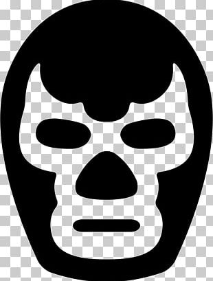 Lucha Libre Wrestling Mask Professional Wrestler Professional Wrestling PNG