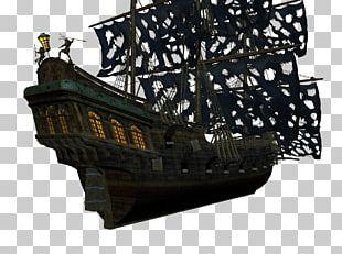 Thepix Sailing Ship PNG