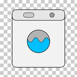 Washing Machine Laundry Symbol Scalable Graphics PNG