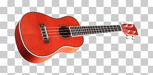 Acoustic Guitar Ukulele Acoustic-electric Guitar Tiple String Instruments PNG